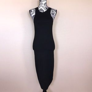 Leith Dresses - Leith bodycon dress